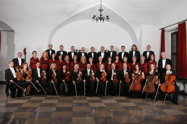 Zespół Wokalistów i Instrumentalistów Camerata Nova