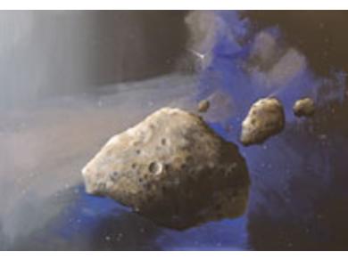 dariusz-mlacki-ucieczka-przed-asteroida