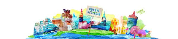 Odkryj Szczecin