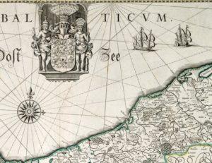 II_42_Mapa Pomorza de Witt 2