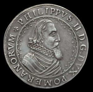 I_22_a_Talar Filipa II – awers-ZM