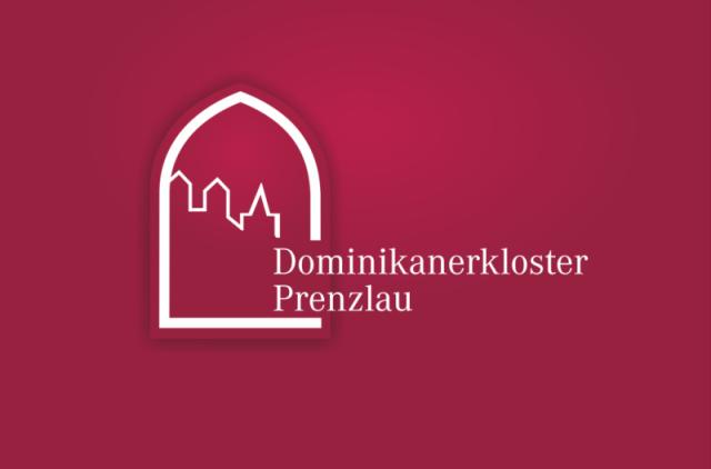 Logo Dominikanerkloster Prenzlau
