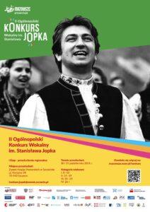 II Konkurs Wokalny im. S. Jopka