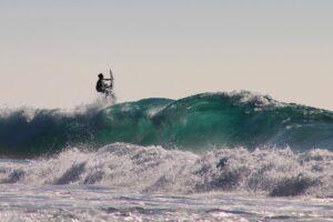 Łapiąc fale na Praia do Guincho, Lizbona 2015/ captação de ondas na Praia do Guincho, Lisboa 2015