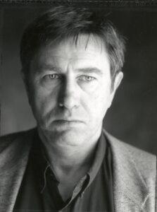 Jerzy Radziwiłowicz. Autor zdjęcia Andrzej Georgiew.